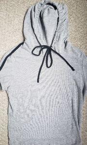 Hooded Tshirt